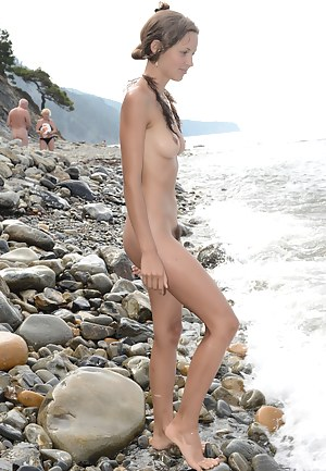 Naked Teen Public Porn Pictures