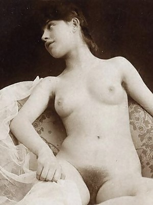 Naked Teen Vintage Porn Pictures
