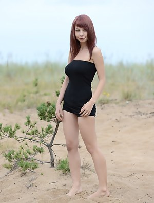 Naked Teen Outdoor Porn Pictures