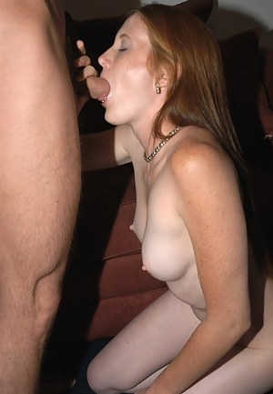 Naked Redhead Teen Porn Pictures
