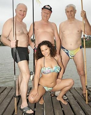 Naked Bikini Teen Porn Pictures